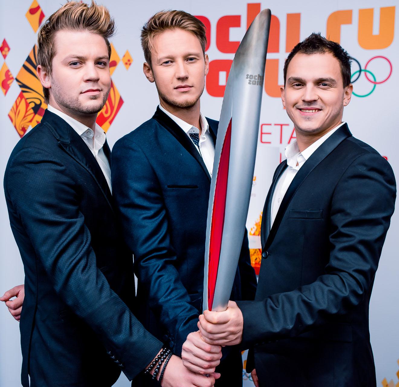 челси встреча олимпийского огня